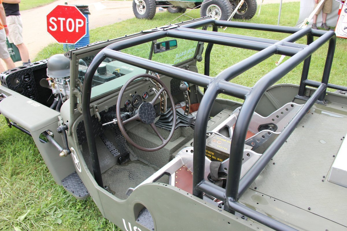 Wiring Tips Using Relays 6 Volt To 12 Conversion Diagram Jeep Cj3a Butler Invasion 2014 09