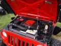 Custom Jeep Willys