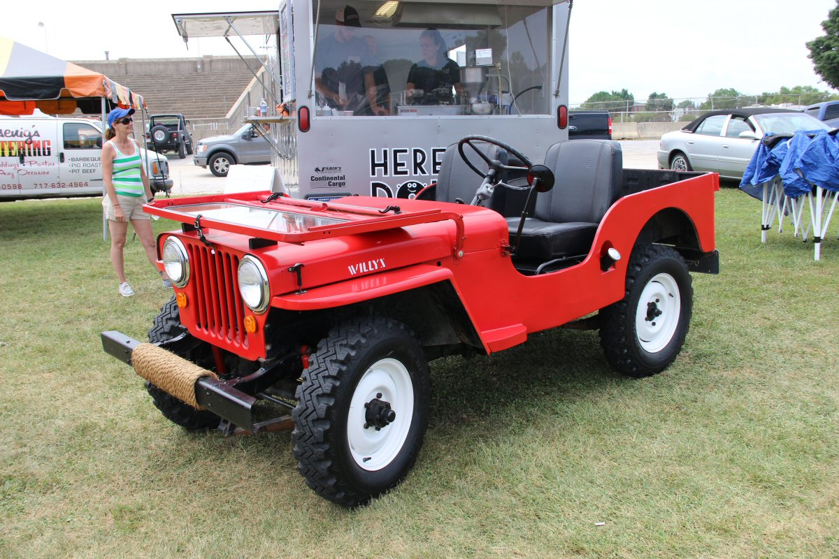 Wiring Tips Using Relays Jeep Kc Lights Diagram All Breeds Show 2014 70