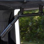 GraBars for 2 Door Jeep JK