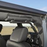 GraBars for 4 Door Jeep JK
