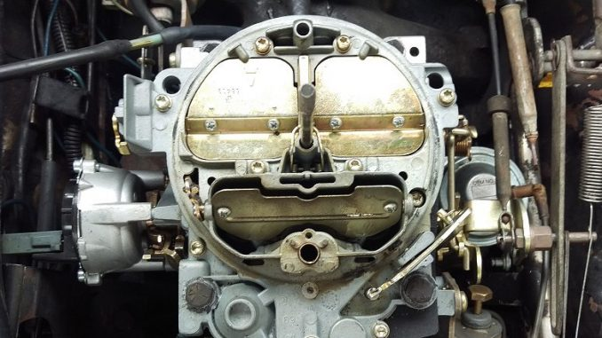 Carburetor Systems, Carburetors, Carburetor Rebuild Kits
