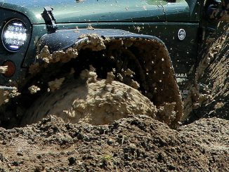 Mud Terrain Tire